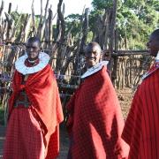Tanzania y Kenia