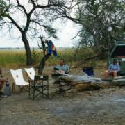 Viajes Delta del Okavango