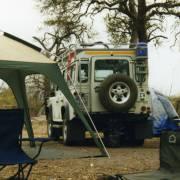 Safaris Delta del Okavango
