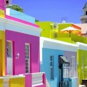 Sudafrica y Cataratas Victoria