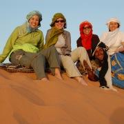 Viajes Marruecos