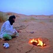 Sur de Marruecos en 4x4