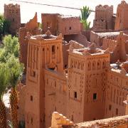 Viajes en 4x4 al sur de Marruecos