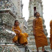 Viajes Tailandia y Camboya