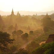 Viajes a Birmania