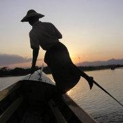 Viajar a Birmania Myanmar