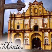 Viajes Mexico Chiapas