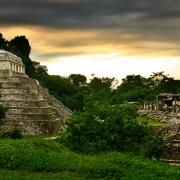 Viajes Ruta Maya