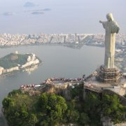 Viajes a Brasil