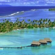 Viajar a la Polinesia