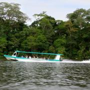 Costa Rica en 4x4