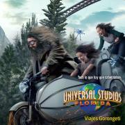 que ver en Universal Studios Orlando Florida