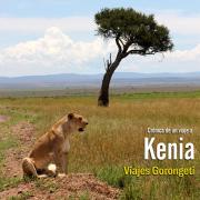 Safaris privados Kenia